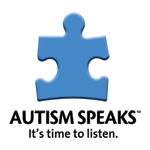 AUTISM SPEAKS $25 Charitable Contribution